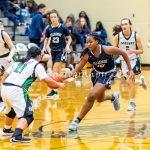ER vs Bellarmine Girls JV Basketball January 9th, 2020