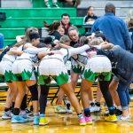 ER vs Bellarmine Girls Varsity Basketball January 9th, 2020