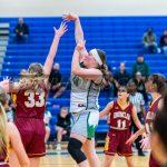 ER vs Enumclaw Girls Varsity Basketball February 11th, 2020