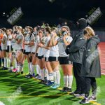 ER-Bethel Girls Varsity Soccer March 9th, 2021