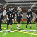 Bellarmine Vs Emerald Ridge Varsity Football March 12th, 2021