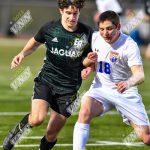 ER-GK Boys Varsity Soccer March 30th, 2021