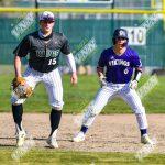 ER-PHS Baseball March 31st, 2021