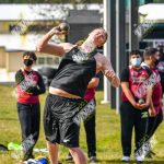 Bethel at Emerald Ridge Boys & Girls Track April 3rd, 2021