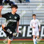Bethel at Emerald Ridge Boys Varsity Soccer April 6th, 2021