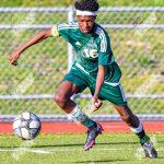 Boys Varsity and JV Soccer Defeat Bethel
