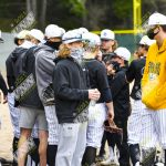 Rogers at Emerald Ridge Varsity Baseball, April 9th 2021