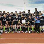 Jag Boys Soccer defeats Gig Harbor in SPSL Championship!