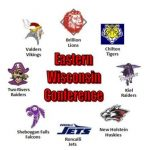 EWC Winter All-Conference Teams Announced