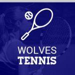 Girls Tennis Team First Cuts