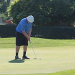 2017 Boys Golf Tryouts