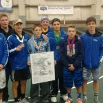 Fremont Wrestles Strong at Layton Invitational