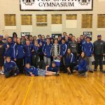 Fremont finishes 2nd at Royal Duals