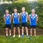 Fremont Boys Track Finish 6th at State