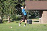 Boys Golf Places 4th at Davis Park