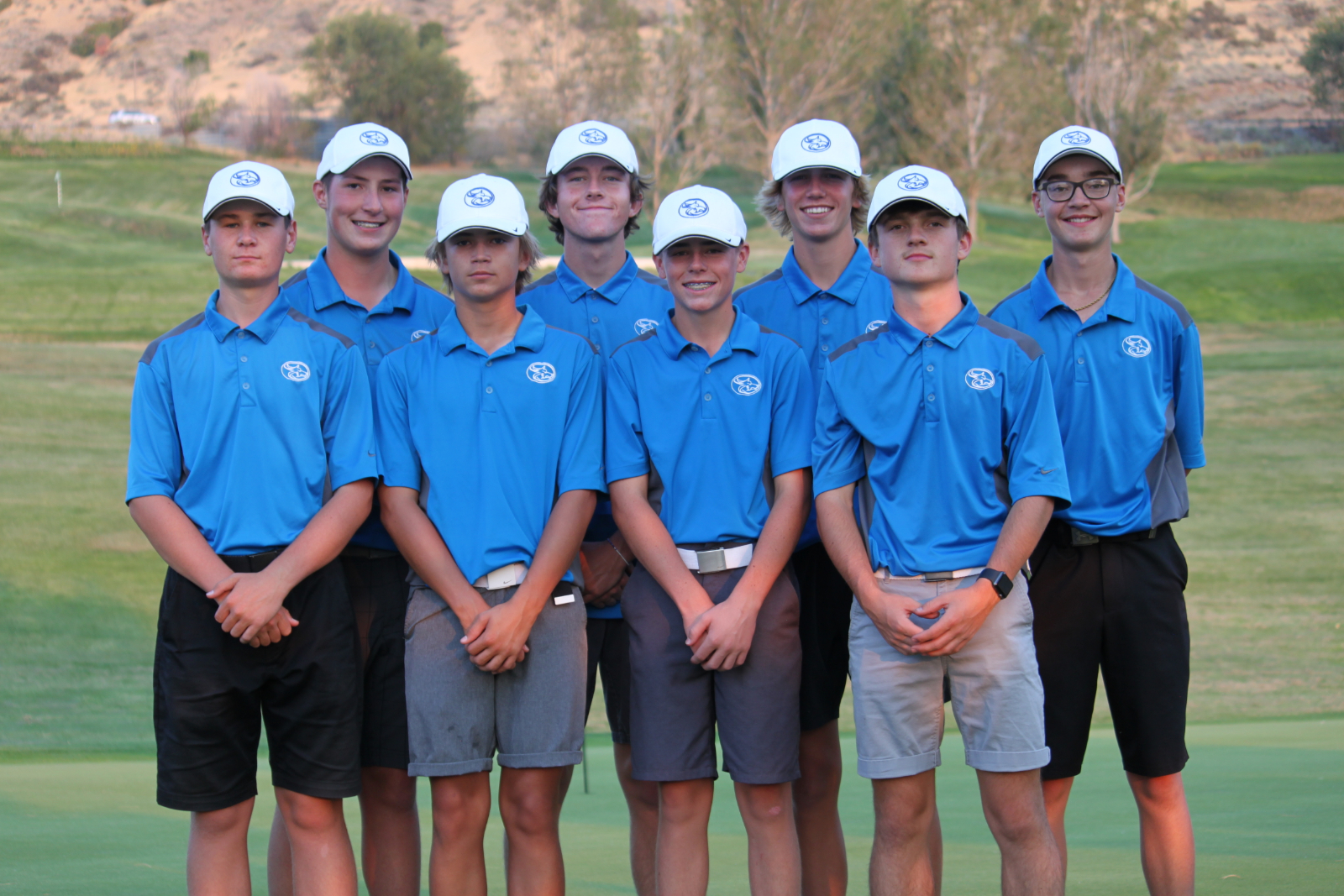 Region 1 Championship Boys Golf