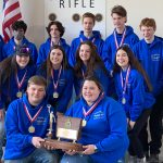 Hempfield wins fifth WPIAL rifle title