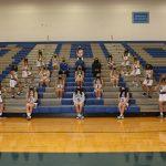 Good luck to the Girls Basketball team!