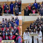 Girls Swimming – WPIAL Medalists