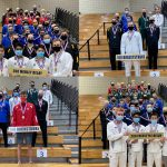 Boys Swimming – WPIAL Medalists