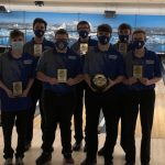 Boys Bowling – Western Regional Champions