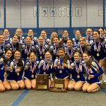 Competitive Cheer – WPIAL Champions