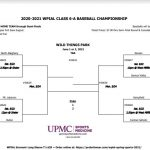 Baseball Receives #3 Seed