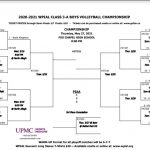Boys Volleyball Receives #4 Seed
