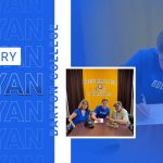 Zach O'Bryan signs with Barton College