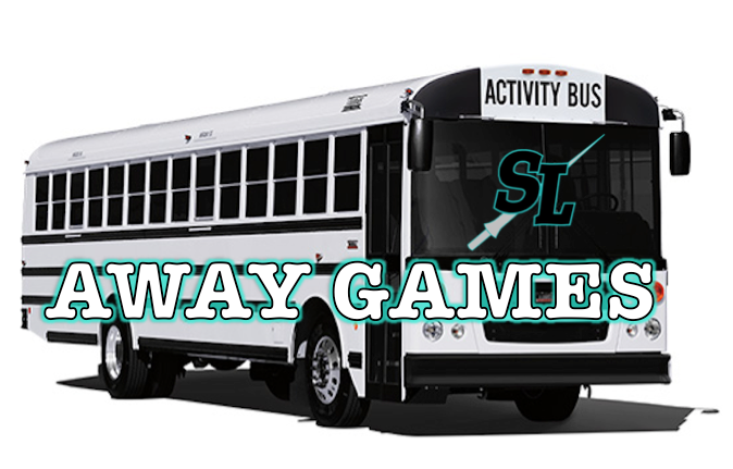AWAY GAMES – Live Streaming!