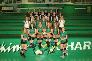 2015 Fall Team Pictures