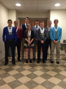 2015-16 All-Conference (Winter)