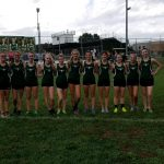 Girls Varsity Cross Country beats Paris 22 – 37