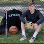 Senior Night Spotlight – Kaleb Hannahs