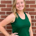 Senior Night Spotlight – Alyssa Butler