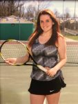 Senior Night Spotlight – Catie Martin