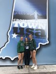 Easton, Herring, and Roush Advance to Regionals