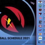 2021 LBV Inaugural Football Schedule Released