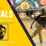6A Regional Bowling Information