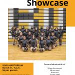 SEHS Dance Showcase – 3/11