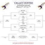 Valley Center Softball Tournament Information