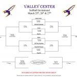 VC Softball Invite Information – Updated