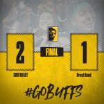Girls Soccer over Great Bend! #GoBuffs