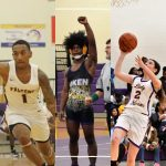 Winter CMAC All-Conference Honors