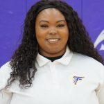 Congratulations Varsity Volleyball Coach, Maisha Mackey!