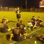 West Allis Central High School Boys Varsity Soccer falls to Brookfield East High School 9-0