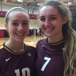 BULLDOG SISTERS FEATURED IN JOURNAL SENTINEL!