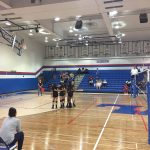 West Allis Central Girls Junior Varsity Volleyball falls to Wisconsin Lutheran