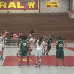 Central Girls Junior Varsity Basketball beat Milwaukee Conservatory