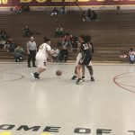 Central Girls Junior Varsity Basketball falls to Pius XI